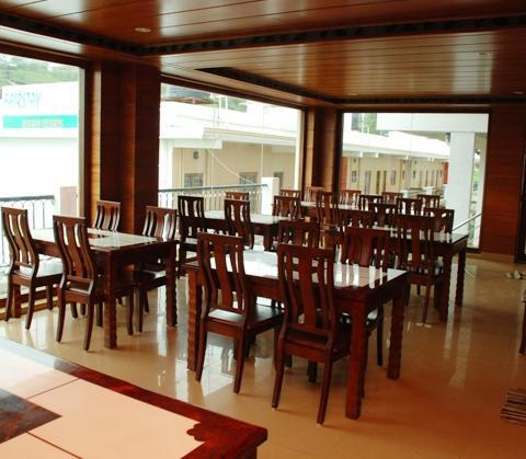 Fairstay Holiday Resorts Ooty Restaurant