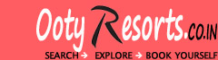 Resorts in Ooty Logo